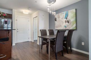 """Photo 6: 109 1969 WESTMINSTER Avenue in Port Coquitlam: Glenwood PQ Condo for sale in """"THE SAPPHIRE"""" : MLS®# R2116941"""