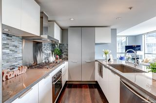 """Photo 3: 2108 788 RICHARDS Street in Vancouver: Downtown VW Condo for sale in """"L'HERMITAGE"""" (Vancouver West)  : MLS®# R2618878"""