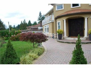 Photo 3: 2901 Paisley Road in NORTH VANCOUVER: Capilano NV House for sale (North Vancouver)  : MLS®# V1100720