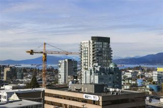 "Photo 15: 603 1355 W BROADWAY Avenue in Vancouver: Fairview VW Condo for sale in ""The Broadway"" (Vancouver West)  : MLS®# R2439144"