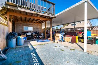 Photo 38: 7510 JAMES Street in Mission: Mission BC House for sale : MLS®# R2560796