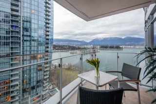 Photo 20: 1604 1233 W CORDOVA STREET in Vancouver: Coal Harbour Condo for sale (Vancouver West)  : MLS®# R2532177