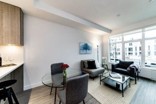 """Photo 11: 201 733 E 3RD Street in North Vancouver: Lower Lonsdale Condo for sale in """"Green on Queensbury"""" : MLS®# R2442684"""