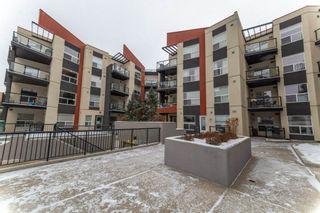 Photo 21: 119 10523 123 Street in Edmonton: Zone 07 Condo for sale : MLS®# E4226603