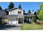 Property Photo: 1245 BLUFF DR in Coquitlam