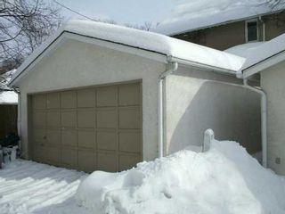 Photo 8: 201 CORDOVA Street in WINNIPEG: River Heights / Tuxedo / Linden Woods Single Family Detached for sale (South Winnipeg)  : MLS®# 2702469