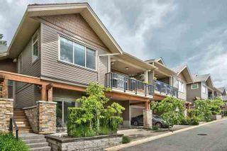 Photo 7: 115 3458 BURKE VILLAGE PROMENADE in Coquitlam: Home for sale : MLS®# R2305846