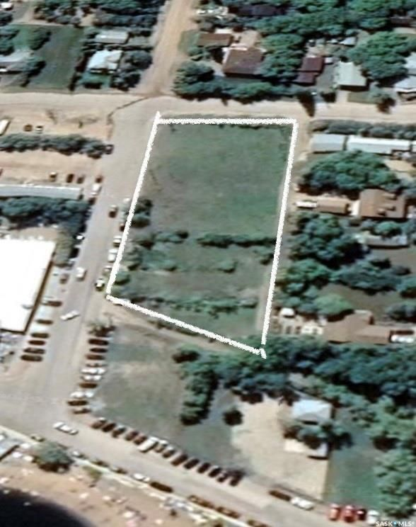 Main Photo: 112-114 Watrous Street in Manitou Beach: Lot/Land for sale : MLS®# SK863413