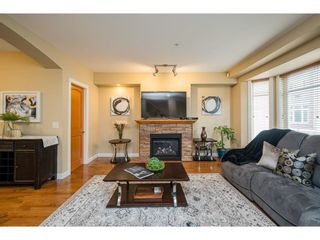 """Photo 5: 146 20738 84 Avenue in Langley: Willoughby Heights Townhouse for sale in """"Yorkson Creek"""" : MLS®# R2586227"""