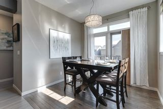 Photo 5: 604 Walden Circle SE in Calgary: Walden Row/Townhouse for sale : MLS®# A1083778
