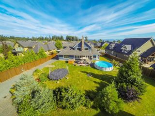 Photo 57: 281 VIRGINIA DRIVE in CAMPBELL RIVER: CR Willow Point House for sale (Campbell River)  : MLS®# 770810