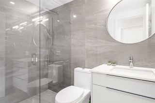 Photo 24: 1089 W 7TH AVENUE in Vancouver: Fairview VW Townhouse for sale (Vancouver West)  : MLS®# R2519757