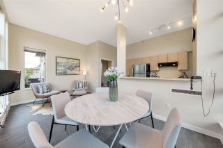 """Photo 13: 409 2768 CRANBERRY Drive in Vancouver: Kitsilano Condo for sale in """"ZYDECO"""" (Vancouver West)  : MLS®# R2579454"""