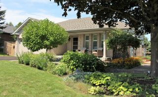 Photo 2: 4 Hodgson Street in Port Hope: House for sale : MLS®# 40010563