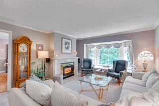 """Photo 6: 9264 GOLDHURST Terrace in Burnaby: Forest Hills BN Townhouse for sale in """"Copper Hill"""" (Burnaby North)  : MLS®# R2287612"""