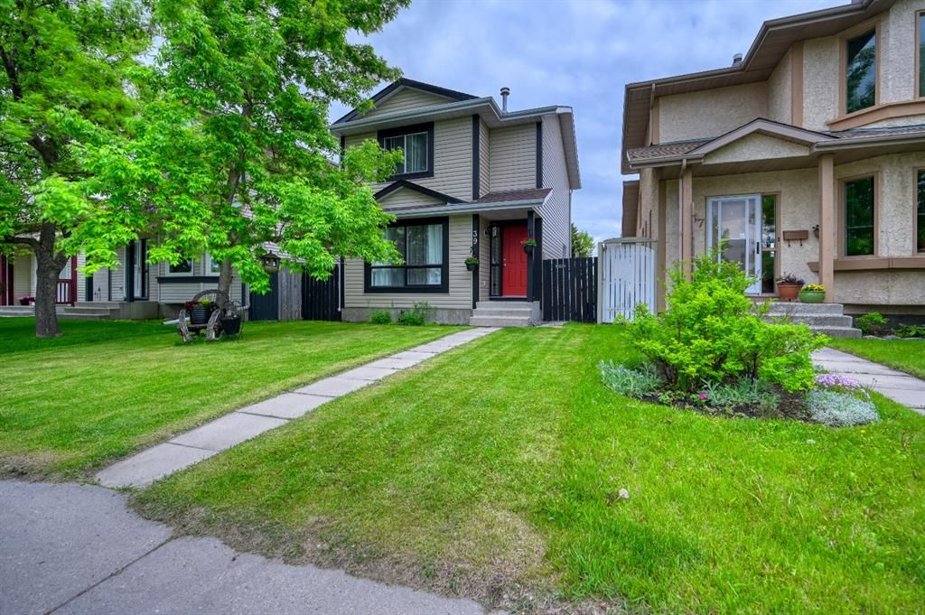Main Photo: 39 Erin Green Way SE in Calgary: Erin Woods Detached for sale : MLS®# A1118796