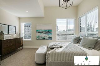 """Photo 12: 16 20087 68 Avenue in Langley: Willoughby Heights Townhouse for sale in """"PARK HILL"""" : MLS®# R2358727"""