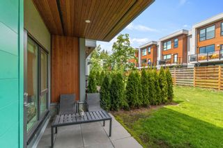"""Photo 6: 15 3596 SALAL Drive in North Vancouver: Roche Point Townhouse for sale in """"SEYMOUR VILLAGE PHASE 2"""" : MLS®# R2582925"""