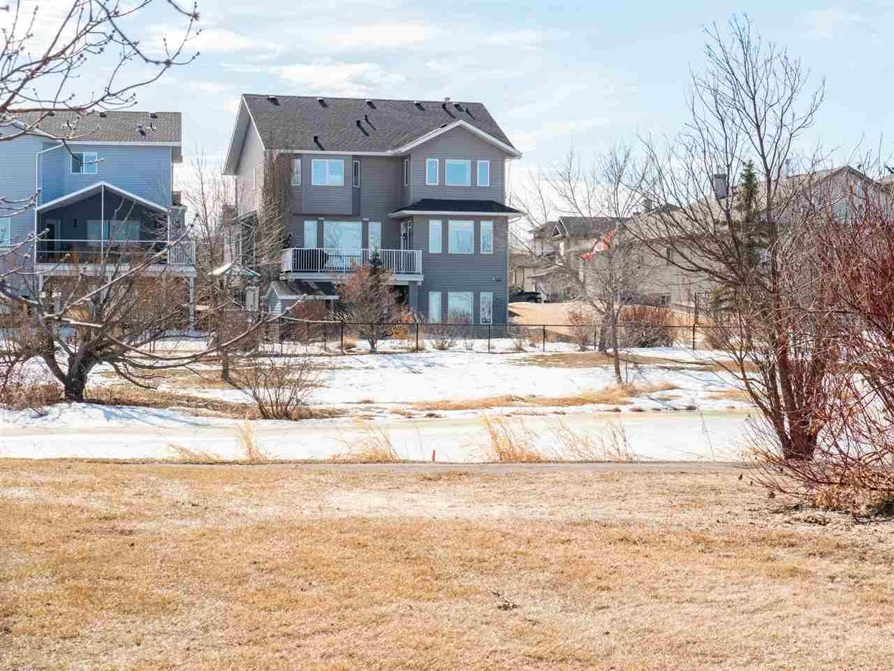 Main Photo: 130 REICHERT Drive: Beaumont House for sale : MLS®# E4233184