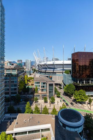 Photo 22: 1808 939 EXPO BOULEVARD in Vancouver: Yaletown Condo for sale (Vancouver West)  : MLS®# R2603563