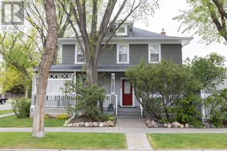 Photo 1: 1221 4 Avenue N in Lethbridge: House for sale : MLS®# A1112338