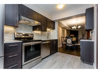 """Photo 4: 6 7551 140 Street in Surrey: East Newton Townhouse for sale in """"Glenview Estates"""" : MLS®# R2244371"""