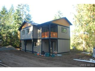 Photo 1: 3026 Otter Point Rd in SOOKE: Sk Otter Point House for sale (Sooke)  : MLS®# 719322