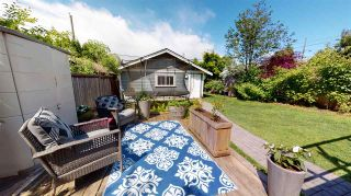 Photo 31: 581 E 30TH Avenue in Vancouver: Fraser VE House for sale (Vancouver East)  : MLS®# R2589830