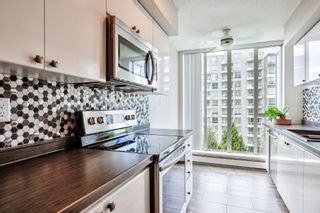 """Photo 9: 705 3061 E KENT AVENUE NORTH Avenue in Vancouver: South Marine Condo for sale in """"THE PHOENIX"""" (Vancouver East)  : MLS®# R2605102"""