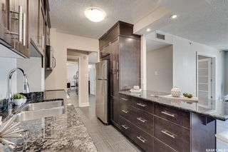 Photo 14: 1608 320 5th Avenue North in Saskatoon: Central Business District Residential for sale : MLS®# SK858500