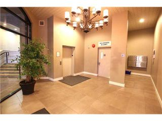 """Photo 15: 407 2627 SHAUGHNESSY Street in Port Coquitlam: Central Pt Coquitlam Condo for sale in """"VILLAGIO"""" : MLS®# V1076806"""