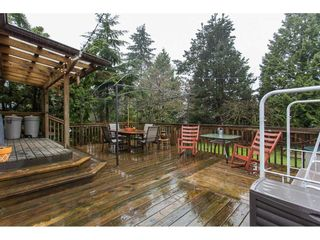 Photo 18: 11801 230TH Street in Maple Ridge: East Central House for sale : MLS®# R2150643