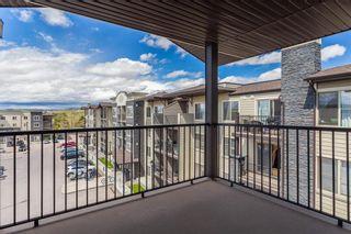 Photo 23: 2401 625 GLENBOW Drive: Cochrane Apartment for sale : MLS®# C4299133