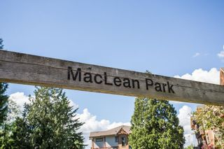 "Photo 33: 47 19034 MCMYN Road in Pitt Meadows: Mid Meadows Townhouse for sale in ""MEADOWVALE"" : MLS®# R2599824"