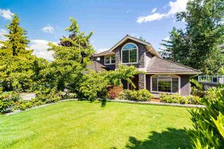 Photo 1: 35942 MARSHALL Road in Abbotsford: Abbotsford East House for sale : MLS®# R2591672