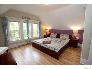 Photo 13: 798 Honeyman Avenue in WINNIPEG: West End / Wolseley Residential for sale (West Winnipeg)  : MLS®# 1525670