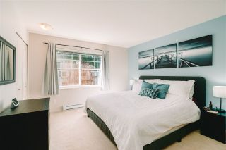 """Photo 19: 57 101 FRASER Street in Port Moody: Port Moody Centre Townhouse for sale in """"Corbeau"""" : MLS®# R2560872"""