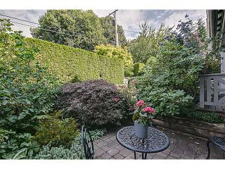 Photo 12: 2656 W 2ND Avenue in Vancouver: Kitsilano 1/2 Duplex for sale (Vancouver West)  : MLS®# V1059274