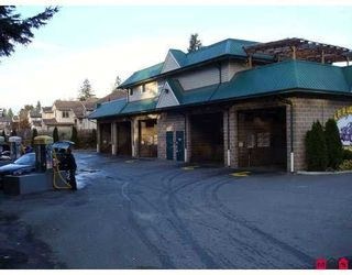 Photo 16: Car wash with property in Surrey in Surrey: Business with Property for sale : MLS®# F3400318