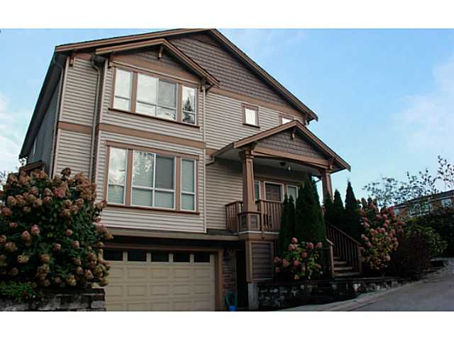"""Photo 1: Photos: 1118 11497 236TH Street in Maple Ridge: Cottonwood MR House for sale in """"GILKER HILL ESTATES"""" : MLS®# V1094097"""
