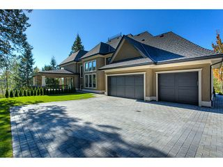 Photo 6: 176 KINSEY DR: Anmore House for sale (Port Moody)  : MLS®# V1036027