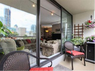 Photo 17: 504 1127 BARCLAY Street in Vancouver: West End VW Condo for sale (Vancouver West)  : MLS®# V1131593