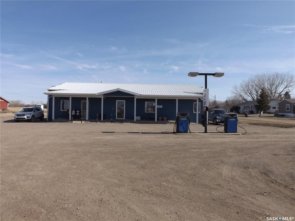 Main Photo: 105 Stephan Street in Midale: Commercial for sale : MLS®# SK849116