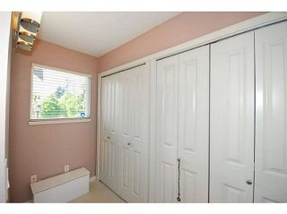 Photo 11: 21 7733 HEATHER Street in Richmond: McLennan North Townhouse for sale : MLS®# V1120040