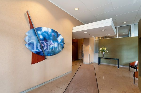 "Photo 4: Photos: 606 1277 NELSON Street in Vancouver: West End VW Condo for sale in ""The Jetson"" (Vancouver West)  : MLS®# R2076127"