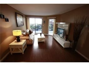 Main Photo: 103 975 W 13th Avenue in Vancouver: Fairview VW Condo for sale (Vancouver West)  : MLS®# V1092956