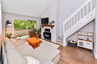 Photo 4: 306 3215 Alder St in : SE Quadra Condo for sale (Saanich East)  : MLS®# 863729