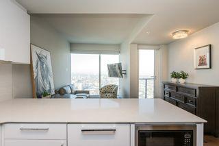 Photo 8: 3813 10360 102 Street in Edmonton: Zone 12 Condo for sale : MLS®# E4231481