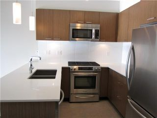 Photo 4: 303 1330 MARINE Drive in NORTH VANCOUVER: Pemberton Heights Condo for sale (North Vancouver)