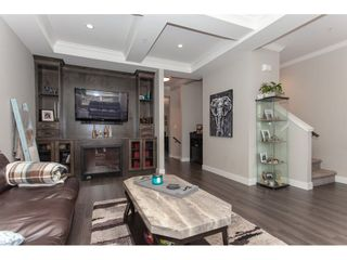 """Photo 4: 31 10550 248 Street in Maple Ridge: Thornhill MR Townhouse for sale in """"THE TERRACES"""" : MLS®# R2319742"""